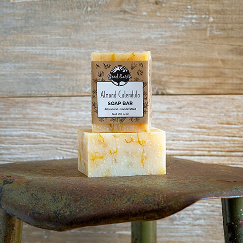 Handmade Soap | All Natural | Made with Essentials Oils
